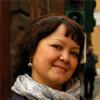 Татьяна Маркина. Журналист