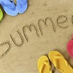 Как выжить летом