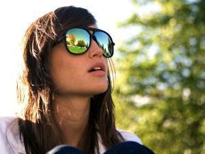 5 способов защитить глаза от солнца