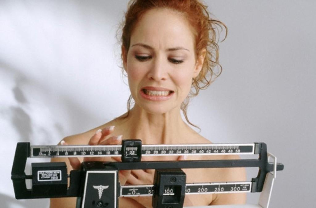 какое спорт питание для похудения