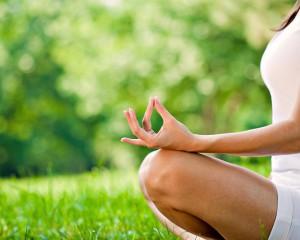 Почему медитация полезна для здоровья