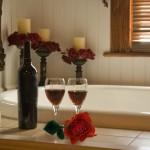домашняя ванная спа