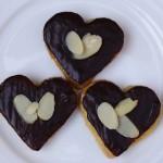 Ишлерское двойное печенье