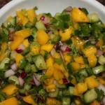 Сальса из манго