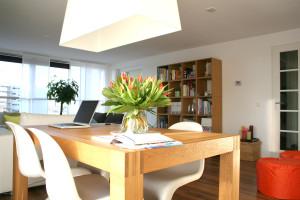 Экология в гостиной