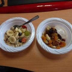 Что едят на завтрак специалисты по питанию