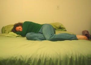 Как качество сна влияет на наш вес