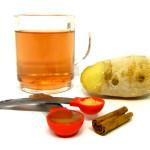 Натуральные средства от простуды и гриппа