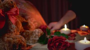 Посвятите День Святого Валентина любви
