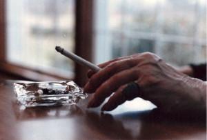 Наносит ли курение ущерб вашему телу?