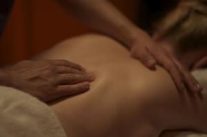 Лечебный массаж для снижения давления