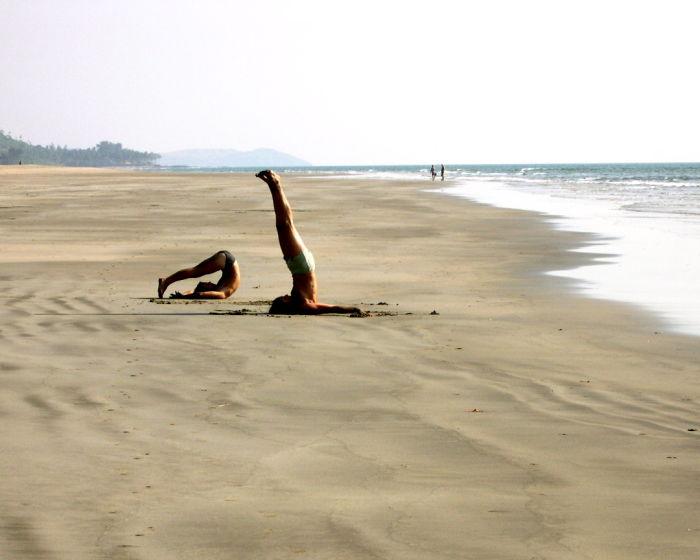 Что такое хатха йога