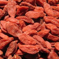 Что такое ягоды Годжи