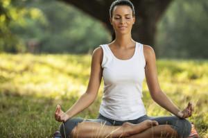 Что такое йогатерапия