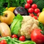 овощи и фрукты ГМО