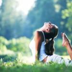 умный коврик для йоги