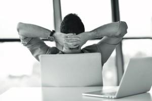 Вред от компьютера: как себя обезопасить?