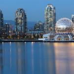 10 самых экологичных городов мира
