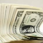 На деньги смотреть вредно