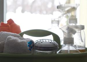Чем опасна домашняя пыль?